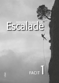 Escalade 1 Facit
