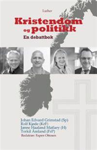Kristendom og politikk