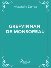 Grefvinnan de Monsoreau
