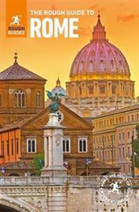 The Rough Guide to Rome (Travel Guide)