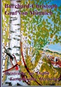 Burchard-Christoph Graf von Münnich