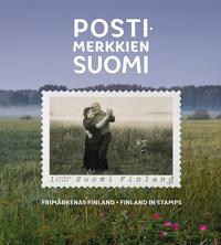 Postimerkkien Suomi - Frimärkenas Finland - Finland in stamps