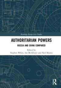 Authoritarian Powers