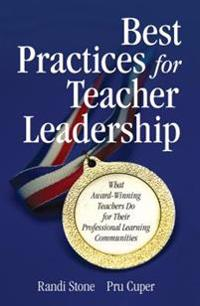 Best Practices for Teacher Leadership