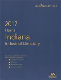 Harris Indiana Industrial Directory 2017