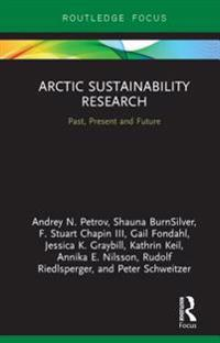 Arctic Sustainability Research