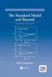 Standard Model and Beyond, Second Edition