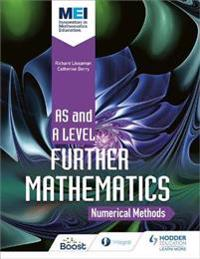 MEI Further Maths: Numerical Methods