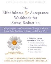 The Mindfulness & Acceptance for Stress Reduction