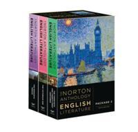 The Norton Anthology of English Literature 2
