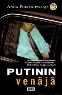 Putinin Venäjä