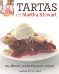 Tartas De Martha Stewart / Matha Stewarts's Pies and Tarts