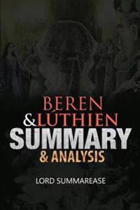 Beren and Luthien Summary & Analysis