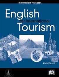 International Tourism Workbook Course Book, Intermediate