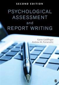 Psychological Assessment and Report Writing