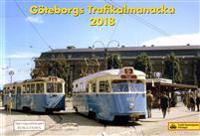Göteborgs Trafikalmanacka 2018