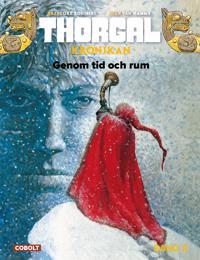 Thorgal. Genom tid och rum