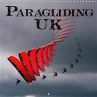 Paragliding UK 2018