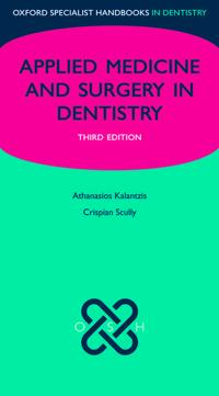 Applied Medicine and Surgery in Dentistry