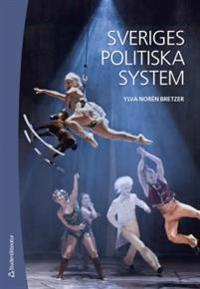 Sveriges politiska system - (bok + digital produkt)