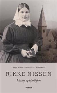 Rikke Nissen - Kitt Austgard, Berit Hovland | Inprintwriters.org