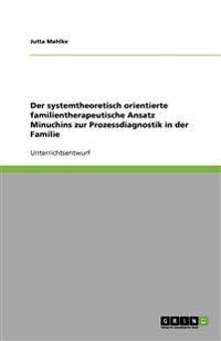 Der Systemtheoretisch Orientierte Familientherapeutische Ansatz Minuchins Zur Prozessdiagnostik in Der Familie