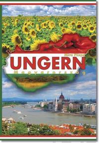 UNGERN - Magyarorszag