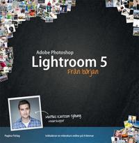 Photoshop Lightroom 5 från början