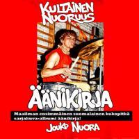 Kultainen Nuoruus äänikirja (cd)