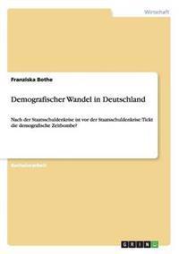 Demografischer Wandel in Deutschland