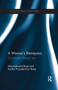 A Woman's Ramayana