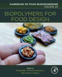 Biopolymers for Food Design