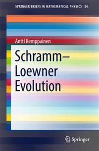 Schramm-Loewner Evolution