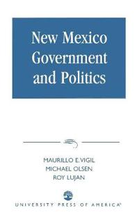 New Mexico Government and Politics