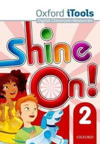 Shine On!: Level 2: Classroom Presentation Tool