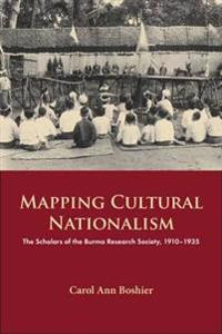 Mapping Cultural Nationalism