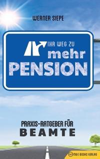 Ihr Weg Zu Mehr Pension