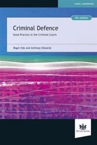 Criminal Defence