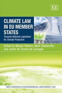 Climate Law in EU Member States