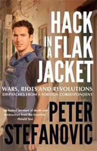 Hack in a Flak Jacket
