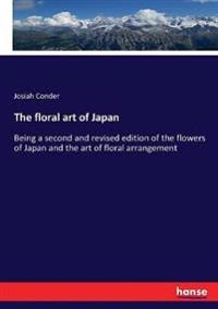 The floral art of Japan