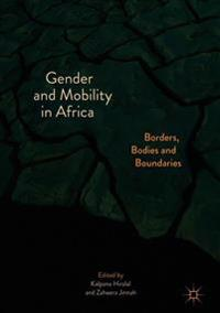 Gender and Mobility in Africa