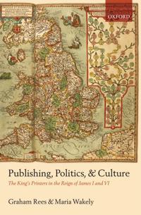 Publishing, Politics, and Culture