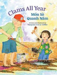 Clams All Year / Mon So Quanh Nam