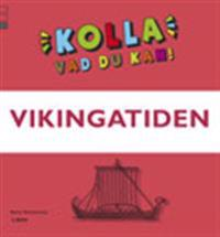 Kolla vad du kan Vikingatiden