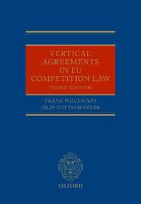 Vertical Agreements in Eu Competition Law