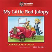 My Little Red Jalopy