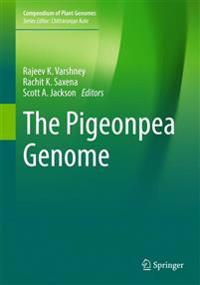 The Pigeonpea Genome