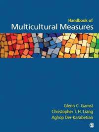 Handbook of Multicultural Measures