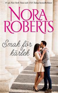 Smak för kärlek - Nora Roberts pdf epub
